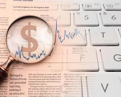跨境投资业务